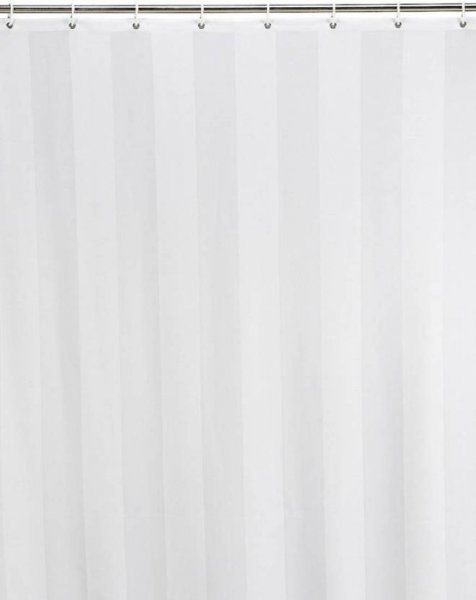 """Kuber Industries 0.30mm PVC AC Transparent Curtain (Width-54 Inches X Height-108 Inches) 9 Feet - KI17809 """
