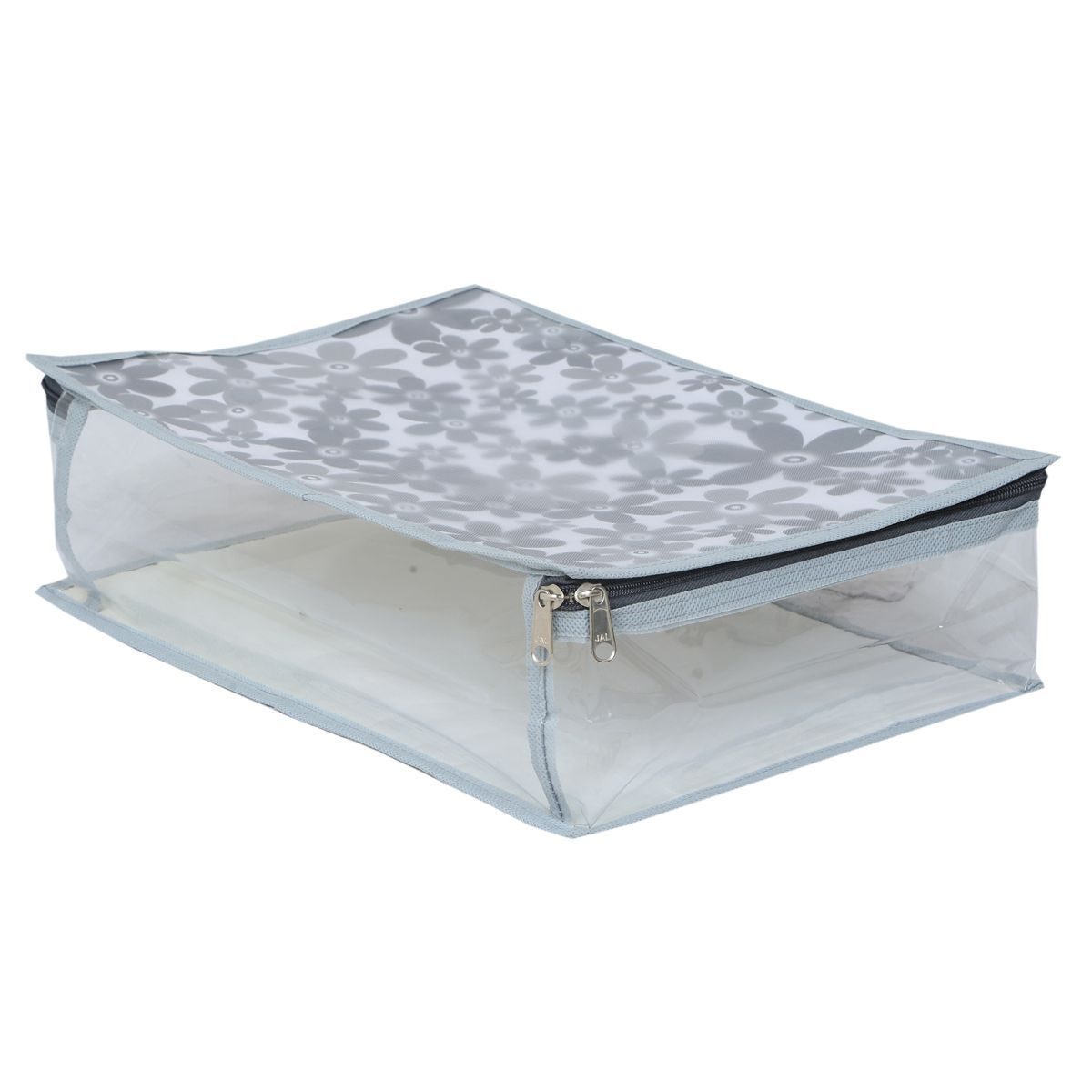 "Kuber Industriesâ""¢ Peticot Cover In Double Layer Imported Net Sheet (Exclusive Product) -KI19307"