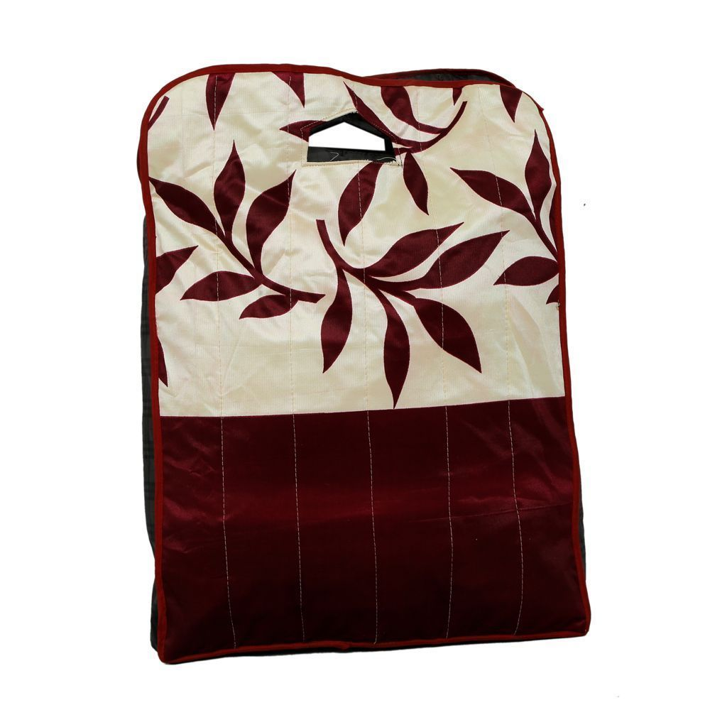 Kuber Industries Stylish Shopping Bag, Gift Bag, Carry Bag, Travel Bag (Color and Print may vary as per availability)