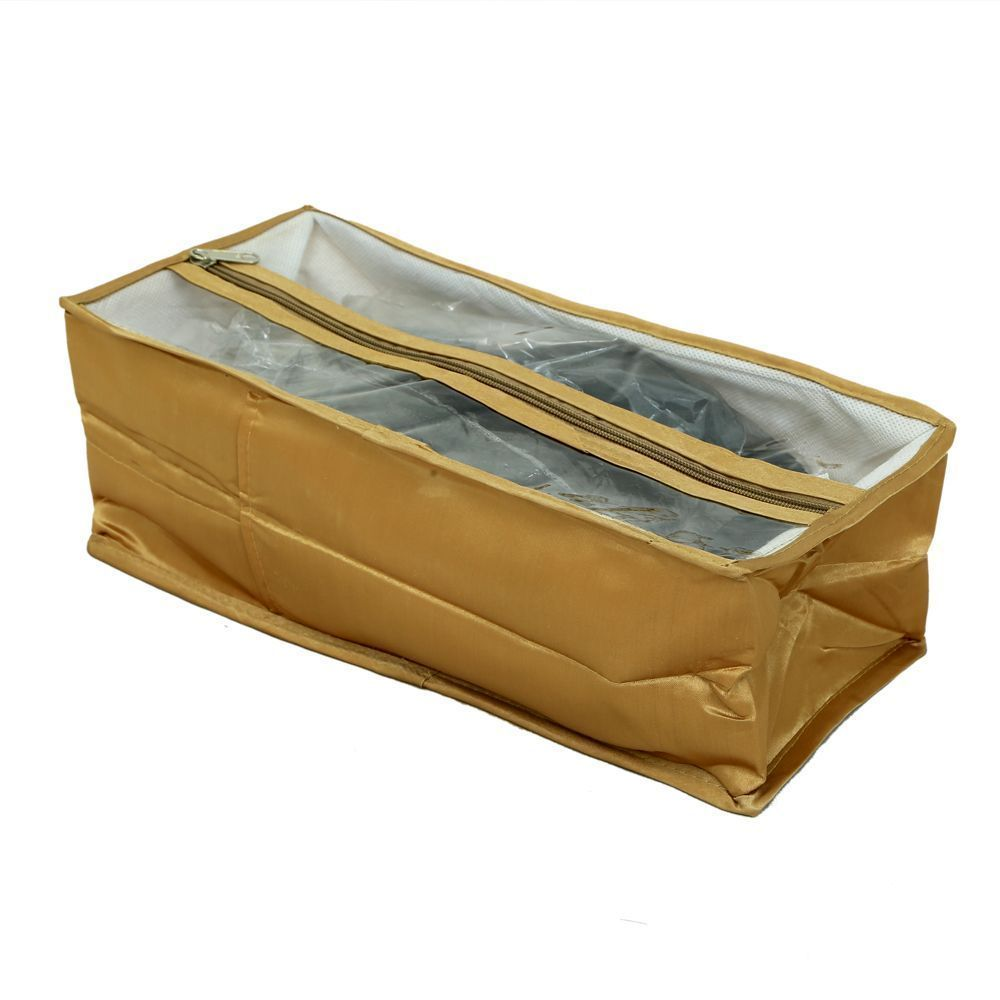 Kuber Industries Shoe Cover, Sleeper Cover,Sandals Cover,Travelling Kit -KI3387