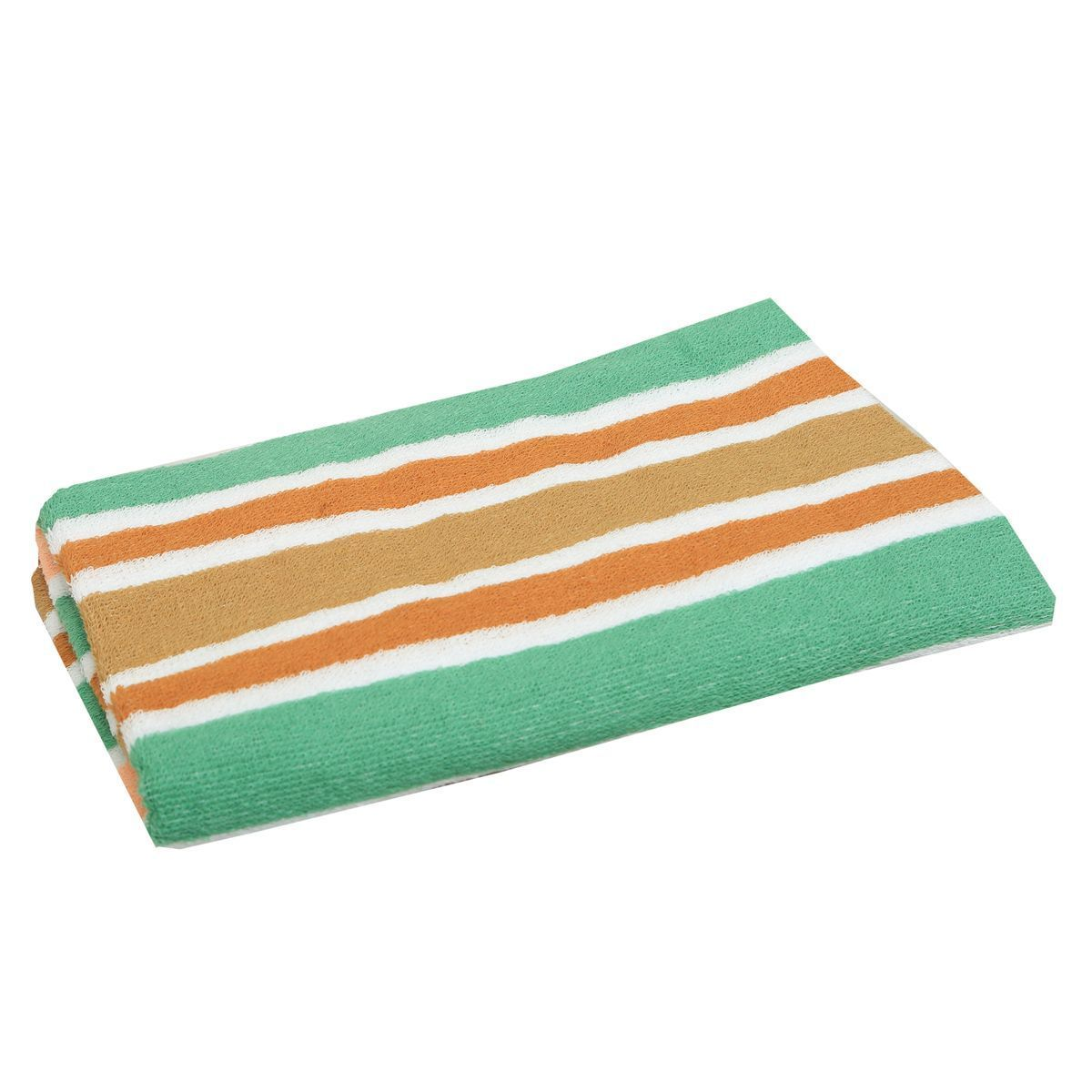 Kuber Industries Soft Terry Full Size Men's Bath Towel Set of 6 Pcs GSM-400 (27*54 Inches ) -KU63 Multi Color