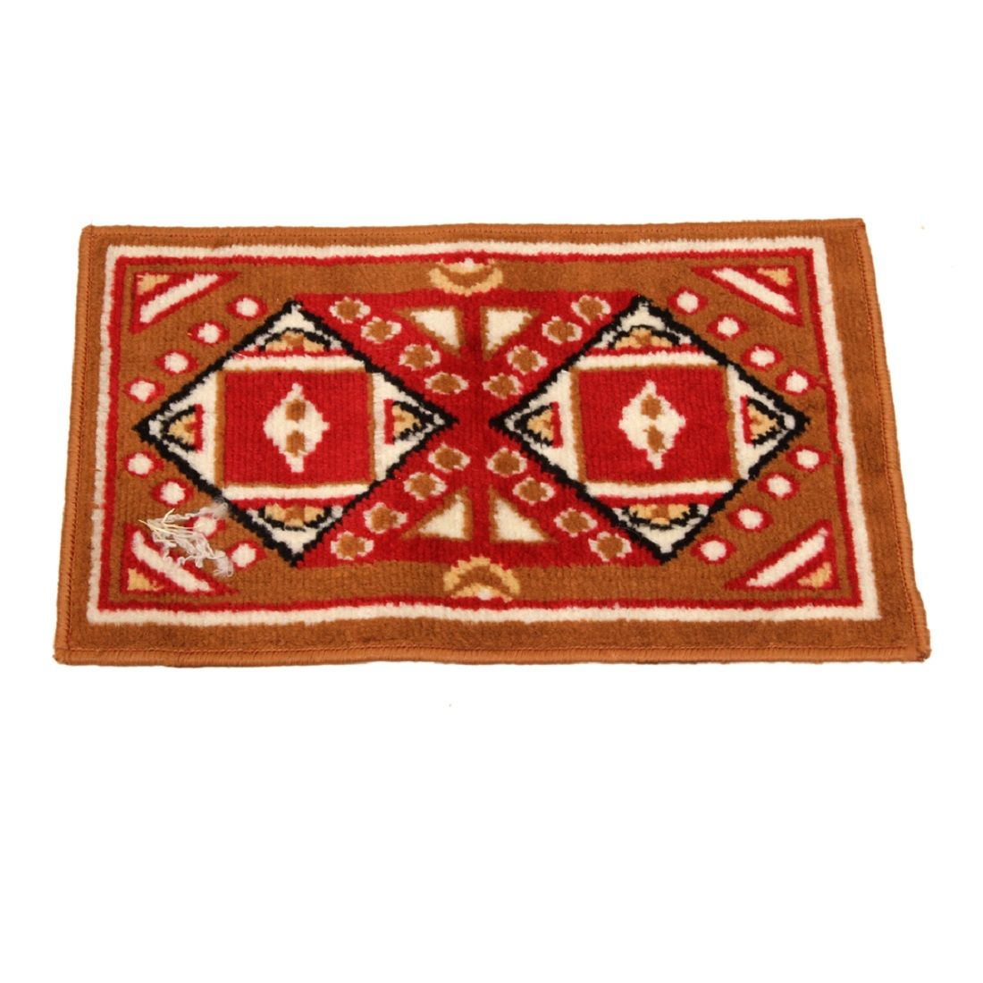 Kuber Industries Microfiber 6 Pieces Door Mat (Multicolor)