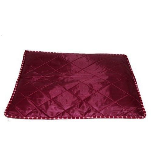Rexine Saree Cover (Set Of 6) - Maroon