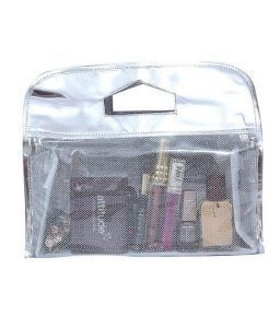 Exclusive Vanity kit In Heavy transparent Net