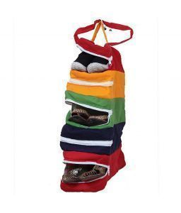 Family shoe rack Cloth