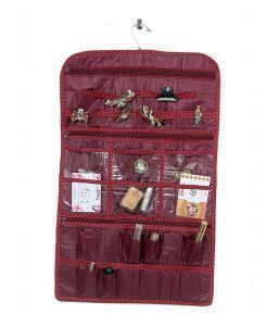 Dressing Kit, Wall hanging, Multipurpose dressing Kit, Make up organizer, daily use kit