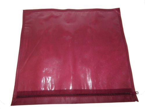 Non Wooven saree Cover Set of 12