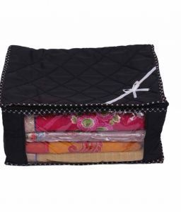 Quilted Saree Cover