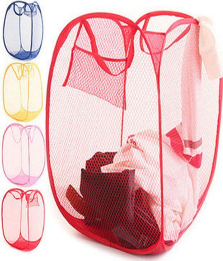 Laundry Basket 5 Pcs Combo (Small)
