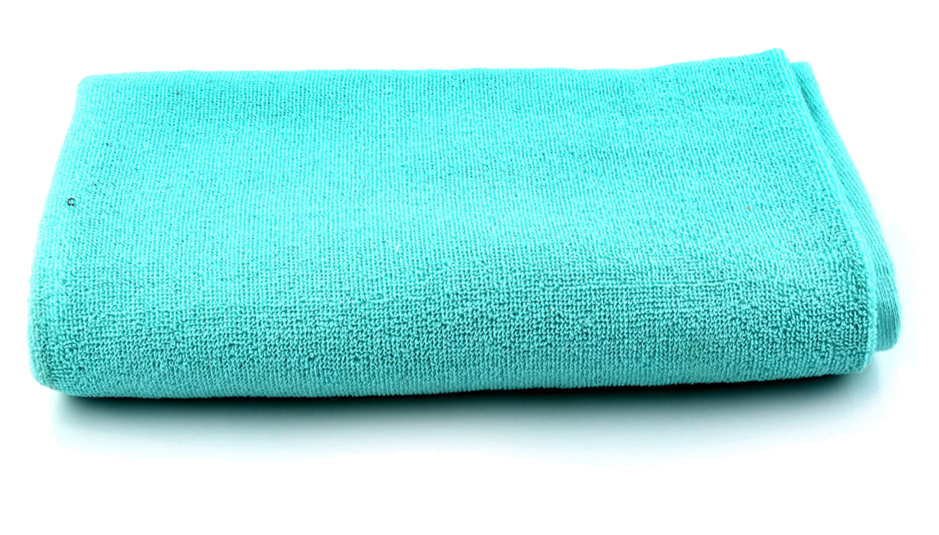 "Kuber Industries 100 Percent Cotton 3 Pieces Full Size Bath Towel 30""x60"" (Sea Green)"