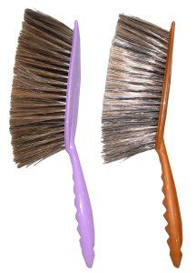 Kuber Industries™ Cleaning Brush/Duster For Carept,Sofa,Home,Curtain,Car,Bed,Office etc. Set of 2 Pc (Duster19)