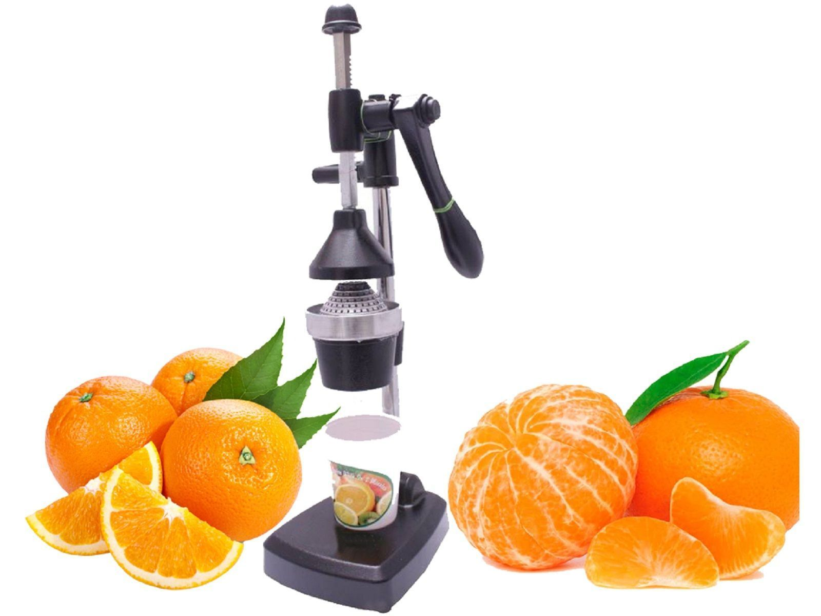 Kuber Industries™ Hand Pressure Juicer/Fruits Juicer/Vegetable Juicer/Manual Hand Juicer (HPTJ10)