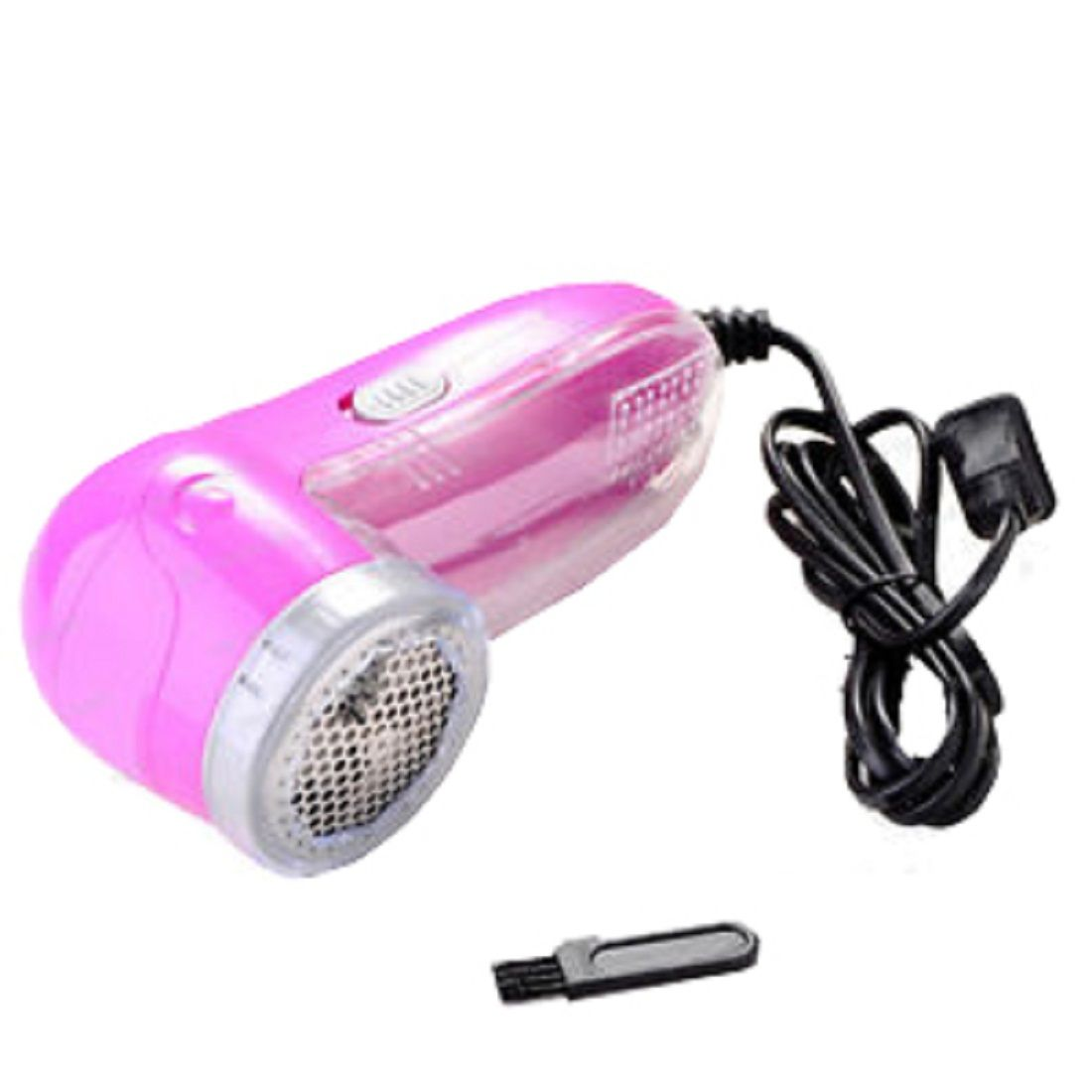 Kuber Industries™ Rechargeable Cloth Fuzz/Lint/Fluff Remover/Cloth Shaver (Lint06)