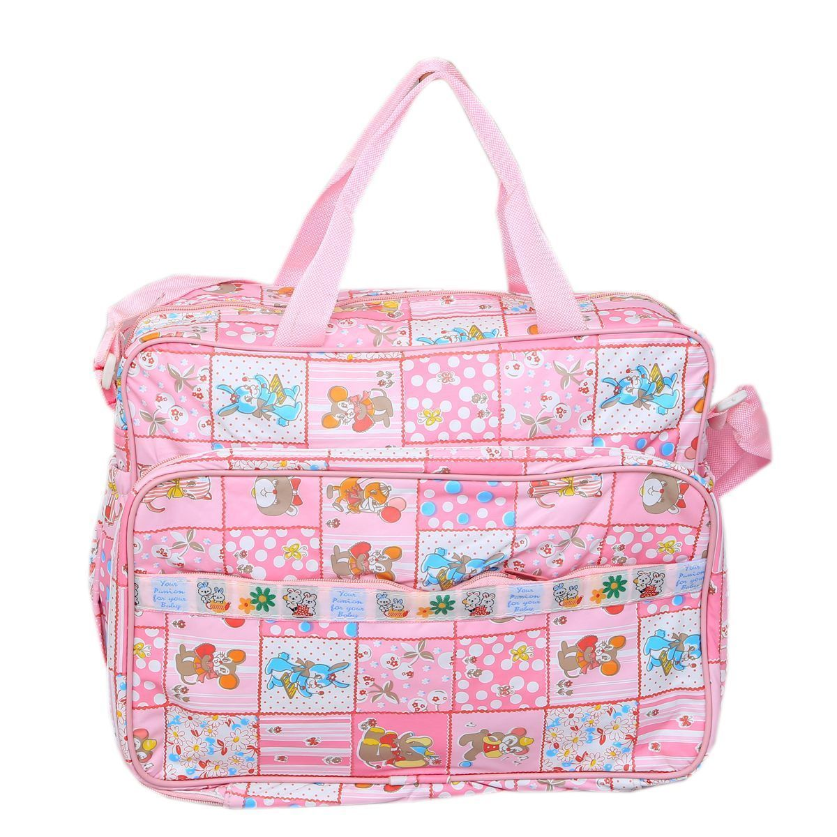 """""""Kuber Industries™ Baby Diaper Nappy Changing Baby Bag ..."""