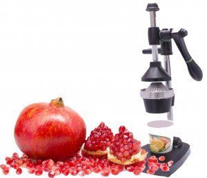 Kuber Industries™ Hand Pressure Juicer/Fruits Juicer/Vegetable Juicer/Manual Hand Juicer (HPTJ11)