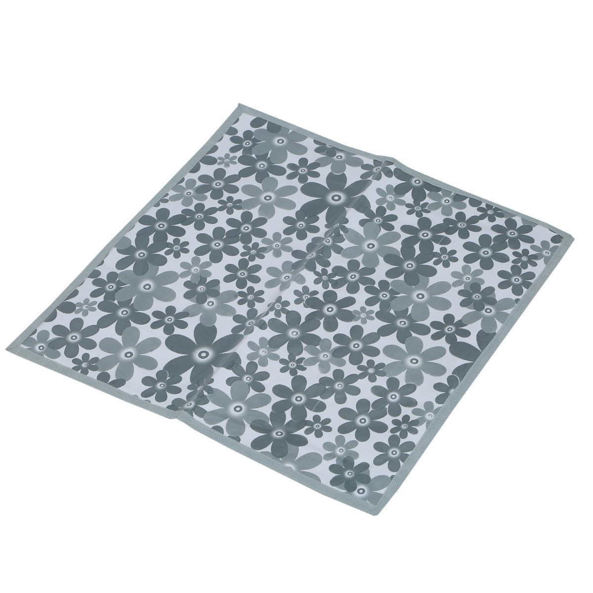 "Kuber Industriesâ""¢ Bed Server/Food Mat Small In Double Layer Imported Net Sheet Waterproof (Exclusive Product) -KI19373"