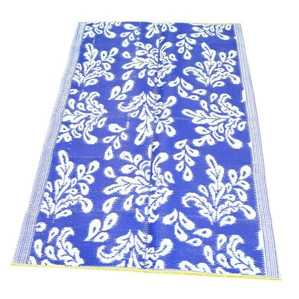 Kuber Industries™ Plastic Floor Mat (Chatai), Mat in Premium Quality (Color Might Be Vary As Per Availability) (Size 6*4 Feet)