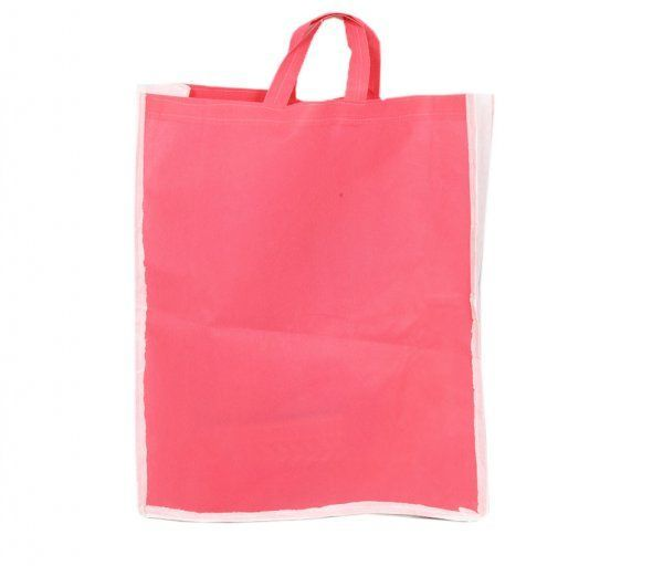 Kuber Industries Gift Hand Bag ,Carry Bag in Non Woven Material Set of 12 Pcs (Dimenson-18*15.5*6 Inches)