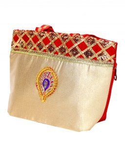 Kuber Industries Women Stylish Handbag