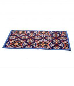 Kuber Industries Anti Skid Door Mat (colour & Print might vary according to availability)