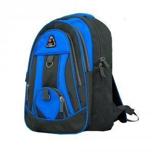 Kuber Industries Laptop Bag, School Bag, Backpack