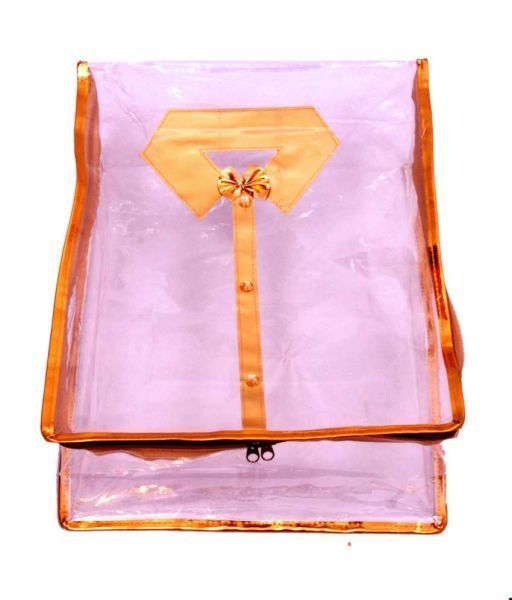 Shirt Cover Transparent Plastic
