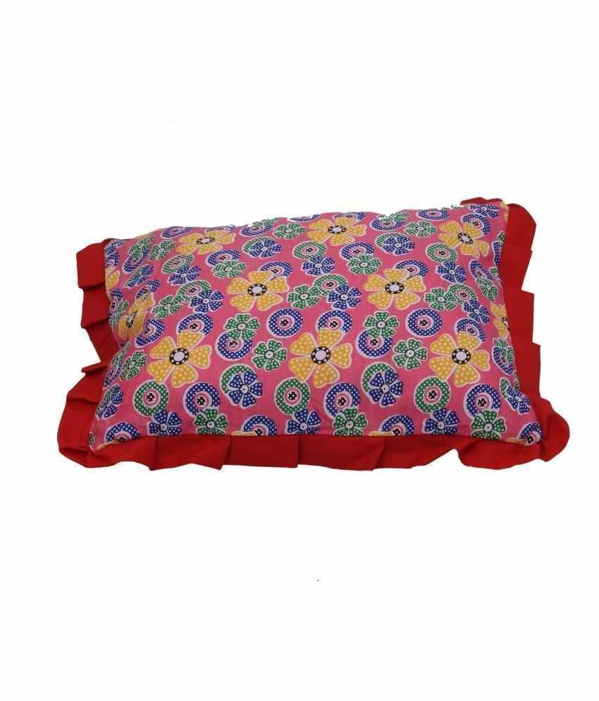 Pillow With Inside Jewellery Kit
